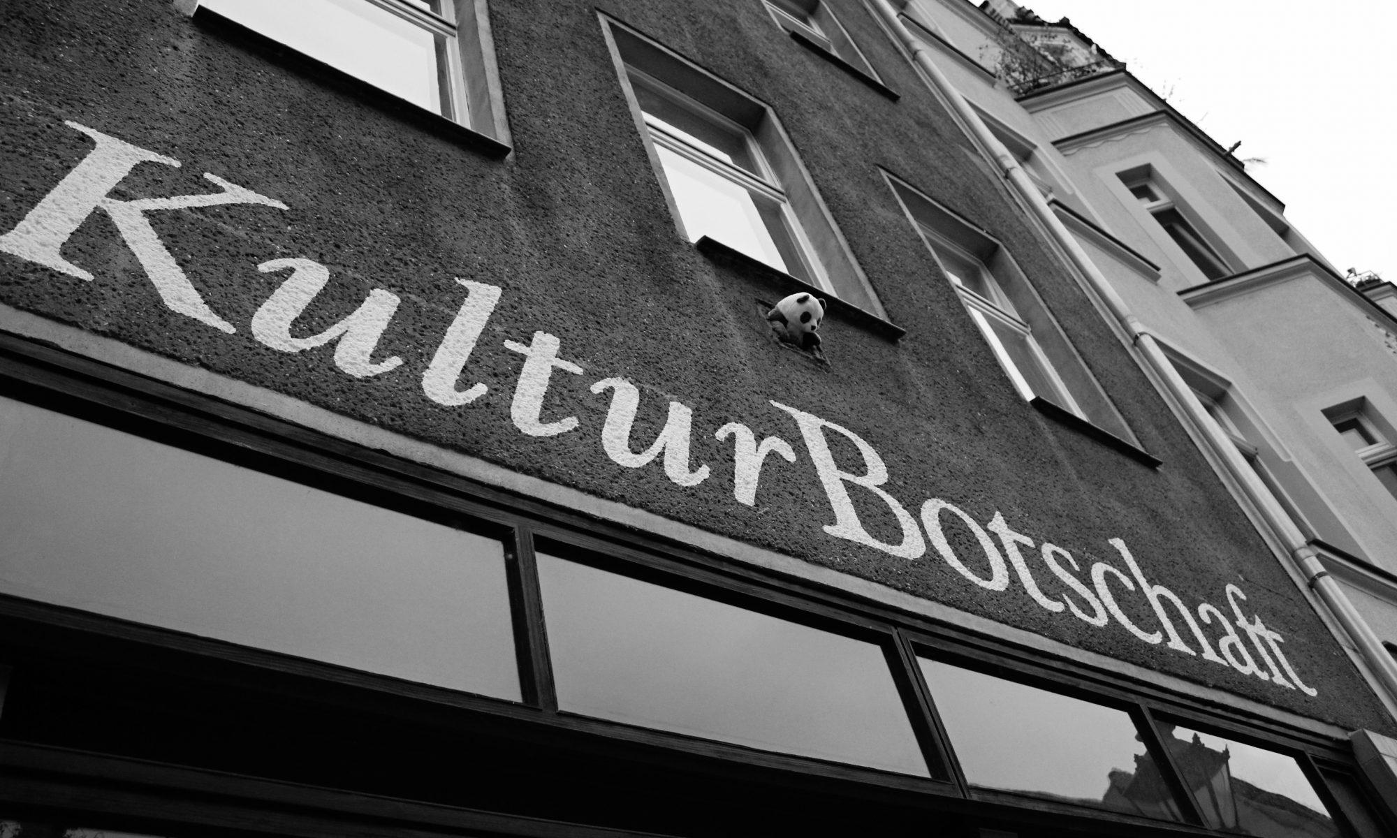 Gurk's Kulturblog